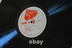 Beatles BROAD ROAD (Abbey) 1LP SAPCOR Rec-Not TMOQ-Used- CoverVG+ Vinyl EX/NM-