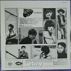 Beatles RABBI SAUL 1LP SAPCOR Rec-Not TMOQ-Used- Cover VG+ Vinyl EX/NM-