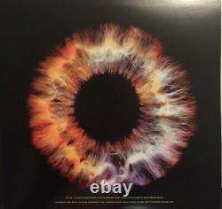 DAVID BOWIE EARTHLING Green Vinyl LP 2015 ISO RSD Ltd to 2000 Tri-fold RARE