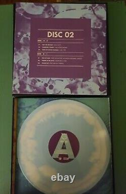 Day Of The Dead Box Set 4AD Grateful Dead Tribute Wilco Jenny Lewis SEE PICS
