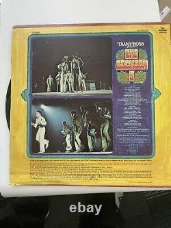Diana Ross Presents The Jackson 5 I Want You Back MOTOWN MS700 Released In 1969