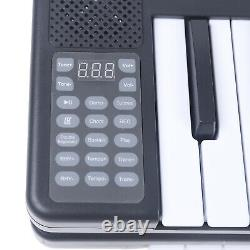 Electronic 88 Key Keyboard Music Electric Digital Piano with Sustain Pedal USA