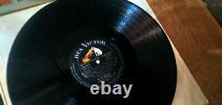 Elvis ARGENTINA URUGUAY LP LOT Melodía Siniestra + Café Europa + Algo Para Todos