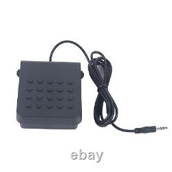 Folding 88 Key Electronic Keyboard Music Electric Digital Piano + Sustain Pedal