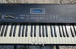 General Music RP2-Pro Pro 2 Real Piano Digital Keyboard (Parts or Repair)