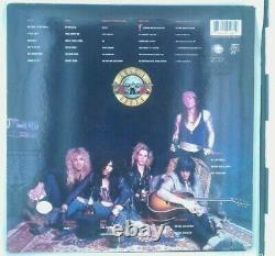 Guns N' Roses Bundle Live Like A Suicide 1986 Original, Not From Box Set + 3