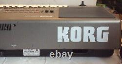 Korg Pa60 Professional Arranger Keyboard Music Piano
