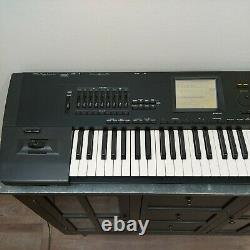 Korg i30 Electronic Keyboard / Stage Piano & Interactive Music Workstation