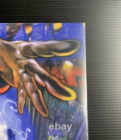 LIMP BIZKIT SIGNIFICANT OTHER RARE Deluxe Gatefold Vinyl 2LP New & Sealed