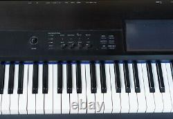 (MA5) Korg Krome 88 Key Music Workstation Keyboard Synthesizer Synth Piano