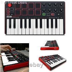 New Beat & Music Maker DJ Piano USB MIDI Drum Pad & Keyboard Controller Joyst