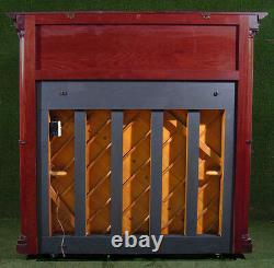 Nickelodeon music box jukebox player piano