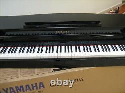 PIANO YAMAHA DIGITAL CLAVINOVA CLP 340 PE CLP340 musical instruments KEYBOARD 2