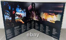 PINK FLOYD 5 Vinyl LP Lot 1st Press UMMAGUMMA FINAL MASTERS/ROCK MEDDLE OBSCURED