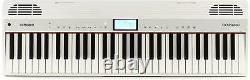 Roland GOPIANO 61-key Music Creation Keyboard with Alexa built-in