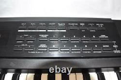 Roland XP-10 electric piano keyboard AC adapter black musical instrument used