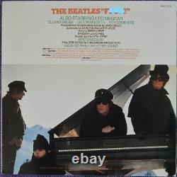 The Beatles FK! / HELP! 2LP SAPCOR Rec-Not TMOQ-Used- Cover VG+ Vinyl EX/NM-