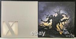 The Devil Wears Prada WRAABB 10 Year Anniversary TOUR EXCLUSIVE Vinyl