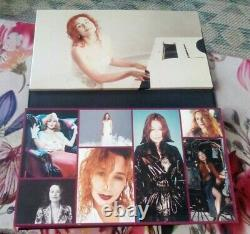 Tori Amos/ A PianoThe Collection/ 5x CDs/Remastered/ NON-Keyboard Version/ MINT