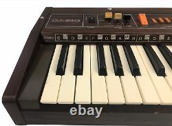 Vintage CASIO Casiotone 403 Electronic Musical Instrument Piano Keyboard