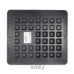 Worlde Beat Music Maker DJ Piano USB MIDI Controller Drum Pads Keyboard