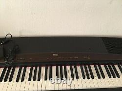 YAMAHA YPP45 PIANO 76 Full Size Keys MIDI KEYBOARD with Music Rest & Pedal & Stand