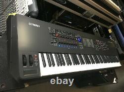 Yamaha Montage 8 Music Synthesizer 88 weighted key keyboard /piano //ARMENS//