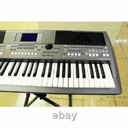 Yamaha PSR-S670 61Key Portable Electronic Keyboard japan piano Musical Ins gear