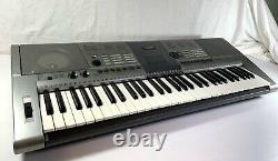 Yamaha YPT-400 Portable Keyboard Piano Musical Instrument