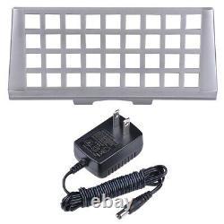 61 Key Electronic Keyboard Digital Piano Electric LCD Music Organ Cadeau Enfant Xmas