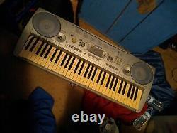 61 Key Music Électronique Clavier Électrique Orgue De Piano Numérique Avec Microphone