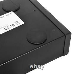 88 Clavier Électronique Clé Musique Electric Digital Piano Avec Sustain Pedal USA