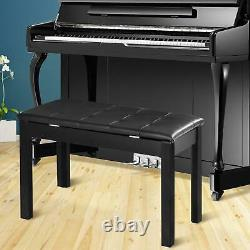 88 Key Music Clavier Piano Avec Stand Adapter 3 Pedal Board Electric Avec O Bench Us