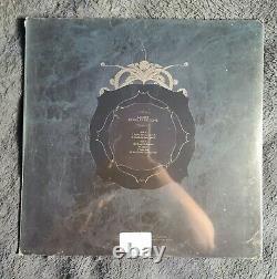Alcest Oop Premiere Presse Mint 4lp Lot Souvenirs Les Voyages Le Secret Ecailles