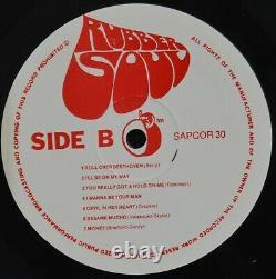 Beatles Boissons Hitérées 2lp Sapcor Rec- Pas Tmoq Couverture Utilisée Vg+ Vinyle Ex/nm-