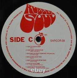 Beatles Veuillez Me Libérer 2lp Sapcor Rec -pas Tmoq- Couverture Utilisée Vg+ Vinyle Ex/nm-