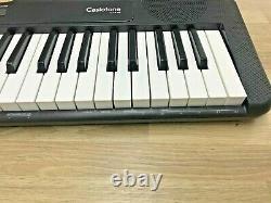 Casio Musical Clavier Piano 61 Clés Portable Electronic Digital Débutant Stand
