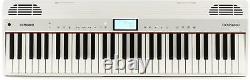 Clavier De Création Musicale Roland Gopiano 61 Touches Avec Alexa Intégré