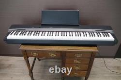 Clavier Numérique Pour Piano Casio Privia 88key Noir Avec Manuel De Support Musical