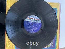 Diana Ross Présente Le Jackson 5 Je Veux Que Vous Retournez Motown Ms700 Sorti En 1969