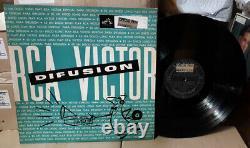Elvis Argentina La Mujer Que Yo Adoro Vous Avez 1957 Promo De Couverture Temporaire Lp