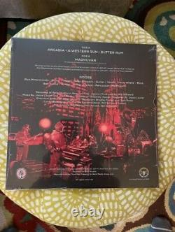 Goose The Relix Sessions Vinyl Rare Seeled Oop Limited Edition Uniquement 500 Made