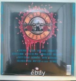 Guns N' Roses Vit Comme Un Suicide ('86), Appétit ('87), Illusion 1&2'08