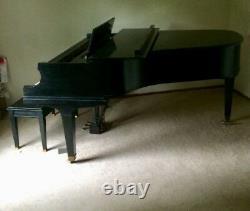 Instruments De Musique-piano