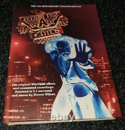 Jethro Tull War Child (the 40th Anniversary Theatre Edition) 2014 Steven Wilson