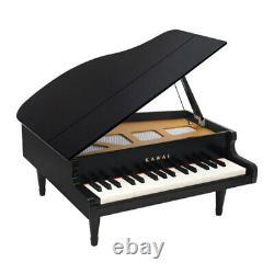 Kawai Instruments De Musique 1141 Jouet Grand Piano Noir 32 Clés Musique De Clavier