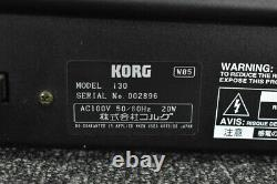 Korg I30 Électronique Clavier Stage Piano & Interactive Music Workstation Japanes