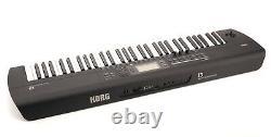 Korg I3 61 Key Music Workstation Clavier Numérique Pour Piano Avec Sons Pro Level