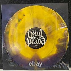 Le Diable Porte Prada Wraabb 10 Ans Anniversaire Tour Exclusive Vinyl