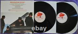 Les Beatles Fk! - Au Secours! 2lp Sapcor Rec-non Tmoq-used- Couverture Vg+ Vinyle Ex/nm-